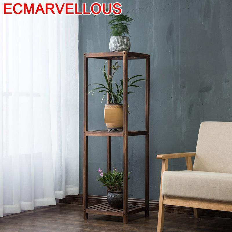 Etagere Pour Plante Rak Bunga For Estante Para Plantas Varanda Stojak Na Kwiaty Outdoor Rack Balcony Flower Shelf Plant Stand