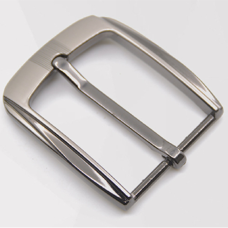 35mm Metal Pin Buckle Classic Waistband Buckles Belt DIY Leather Craft Buckle Male Buckle Accessories Black Silver Bronze Hot