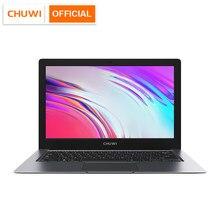 CHUWI HeroBook Pro + 13.3 inç 3200*1800 çözünürlük Intel Celeron J3455 dört çekirdekli LPDDR4 8GB 128GB eMMC Windows 10 dizüstü bilgisayar