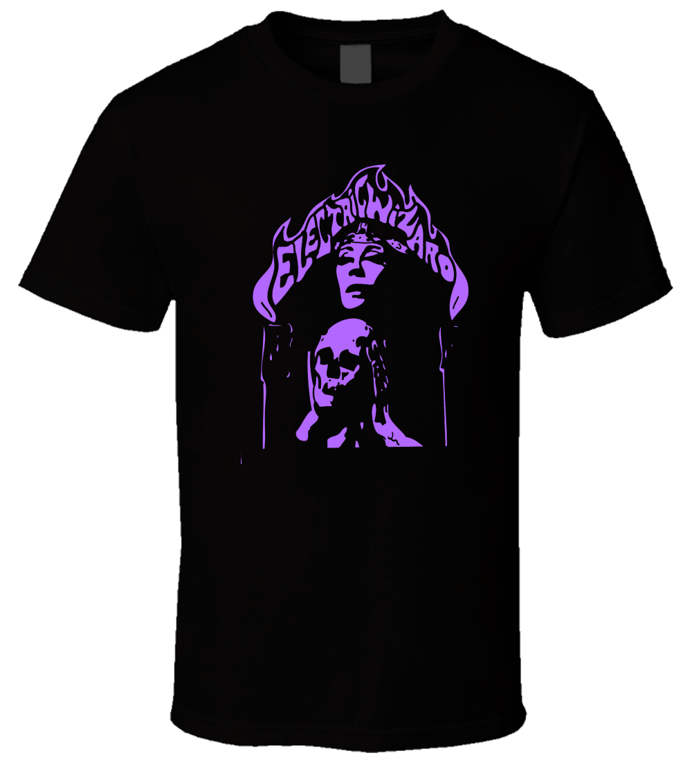 Electric Wizard 1 T Shirt