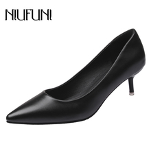 fragrantlily new women plus size big bow tie pumps butterfly pointed stiletto pointed toe woman wedding high heels shoes bowknot Mary Janes Plus Size 41 Women Pumps Stiletto Pointed Toe Career Footwear High Heels Elegant Wedding Office Work Shoes For Women