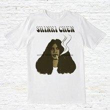 Camiseta shinki chen (japrock psych)