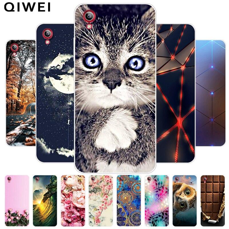For Vivo Y91i / Y91C Case 6.22'' Silicone Soft TPU Cute Back Cover Coque For Vivo Y91c Protective Phone Cases For Vivo Y91i Capa