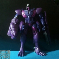 [Show.Z Store] ToysMage Toys Mage TM 01 TM01 Beast War BW MP 43 Mp43 Transformation Action Figure