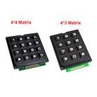 4x4 4x3 Matrix Keybo...