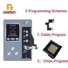 Luban iface pro face id repair tester dot projetor programador para iphone xs xr x 11 promax