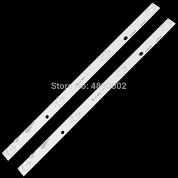 ES-183 led backlight strips use for Akai UA24DF2110T2 24'' tv JS-D-JP2420-041EC E24F2000