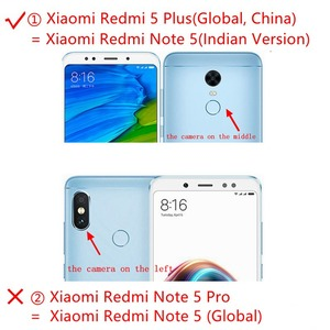 Image 2 - Original For Xiaomi Redmi Note 5 Indian LCD Display + Frame 10 TouchScreen For Redmi 5 Plus LCD Digitizer Replacement