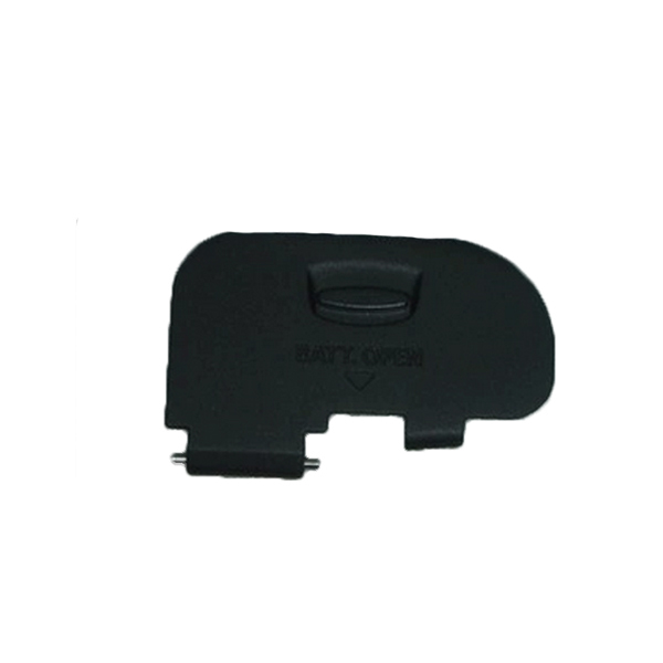 Pixco Battery Door Cover Lid Cap Replacement Part Suit For <font><b>Canon</b></font> <font><b>EOS</b></font> <font><b>60D</b></font> Digital Camera <font><b>Repair</b></font> image