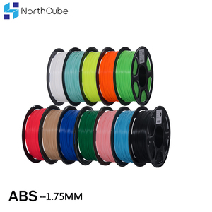 NORTHCUBE ABS Filament 3D Prin