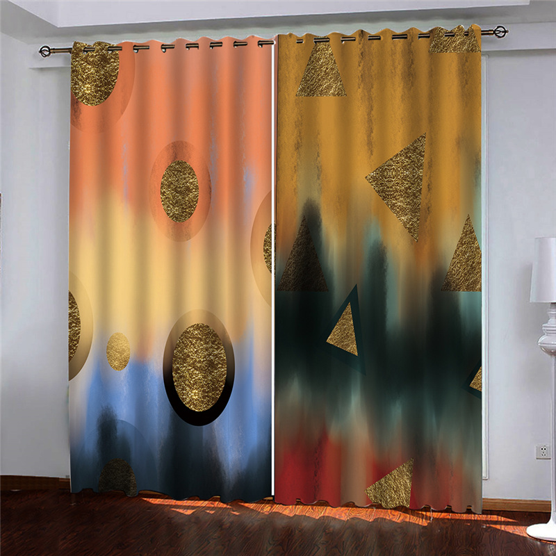 check MRP of living room curtains patterns