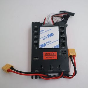 Image 4 - Mini Servo Section Board Power Box for Gas Plane with Kill Switch