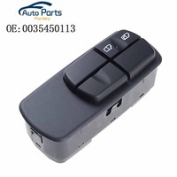 New High Quality Power Window Switch For Mercedes 0035450113 Car Switch