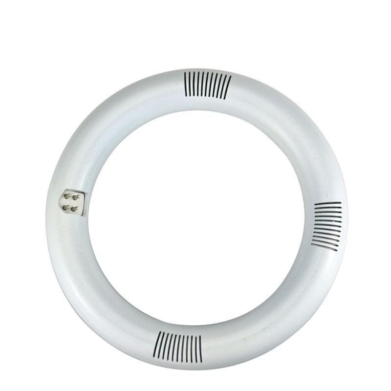 11W 15W 18W Runde LED Rohr AC85-265V G10q SMD2835 T9 LED Rundrohr LED kreis Ring lampe lampe licht Aluminium Ring Lampe Birne