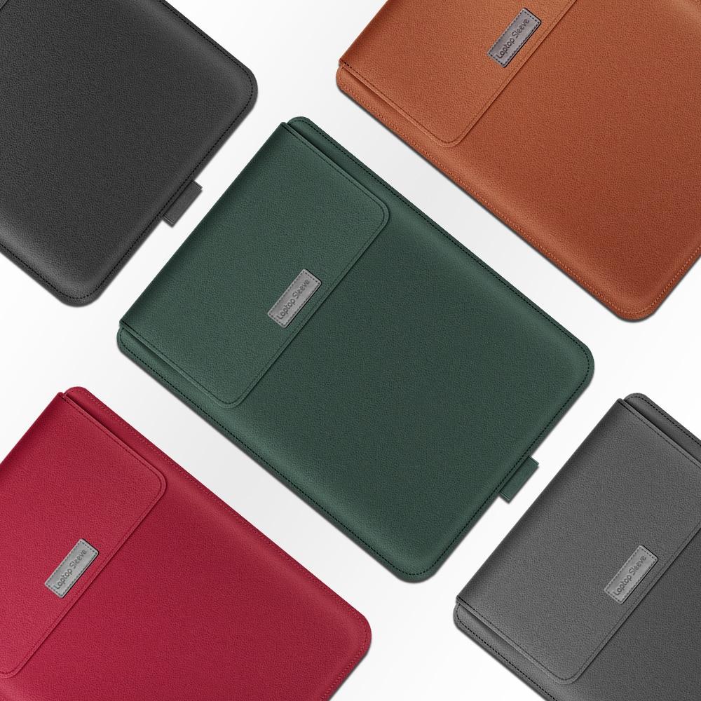 Jomenten Spotted Garden EEL 13//15 Inch Laptop Sleeve Bag for MacBook Air 11 13 15 Pro 13.5 15.4 Portable Zipper Laptop Bag Tablet Bag,Diving Fabric,Waterproof Black