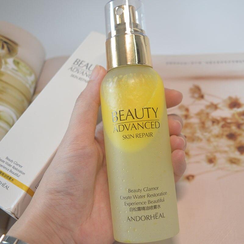 White Truffle Essential Face Toner 110mL Whitening Face Serum Facial Toner Moisturizing Skin Toner Essential Oil