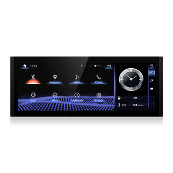"10.25"" Android Multimedia Car Radio Audio Infotainment Autoradio for Lexus IS IS200t IS250 IS300 IS350 2013 2014 2015 2016 2017"