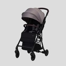 Free Shipping Portable Baby Pushchair Yoya Baby Stroller Car