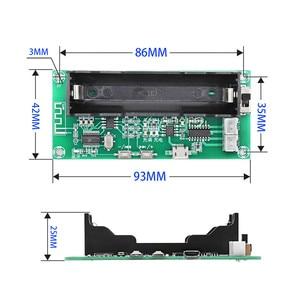 Image 3 - SOTAMIA PAM8403 ליתיום סוללה Bluetooth כוח מגבר אודיו לוח סטריאו 3Wx2 Amplificador קול מגבר רמקול AMP