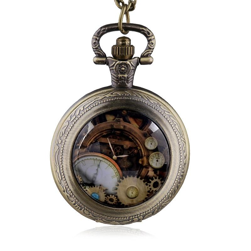 Fashion-Steampunk-Gear-Pendant-Quartz-Pocket-Watch-Women-Man-Necklace-Pendant-with-Chain-Gifts-reloj-de