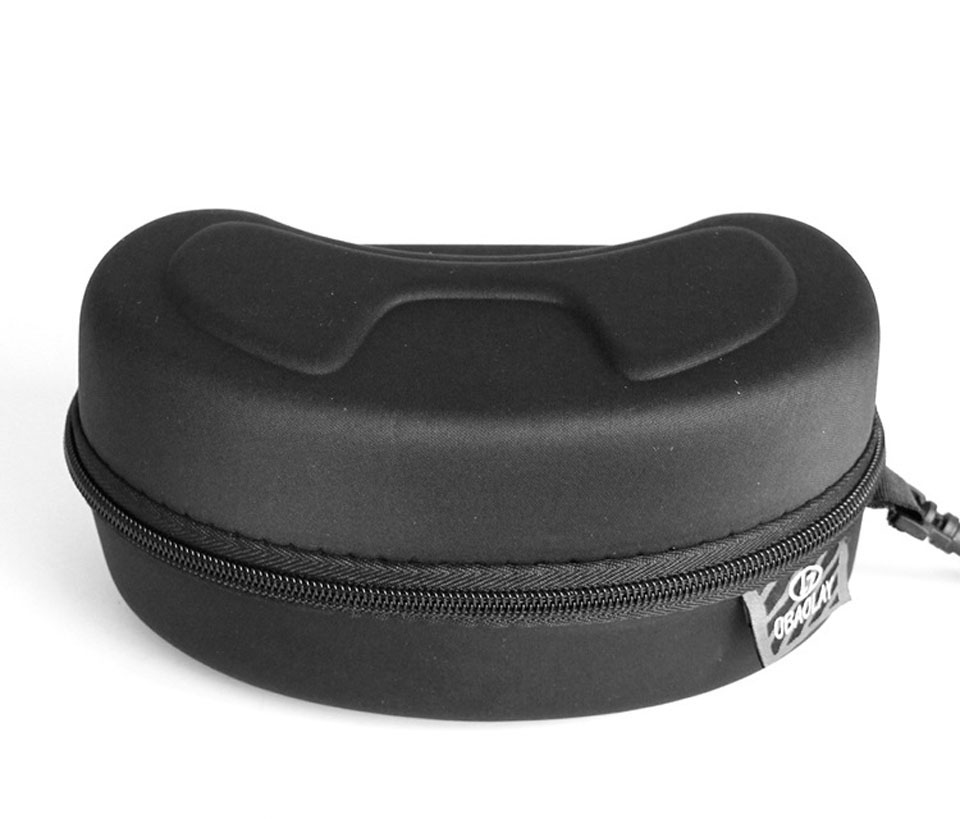 Protection Ski Eyewear Box Ski Glasses Case Eyewear Hard Case For Winter Sports Ski Snowboard Shockproof Original Case