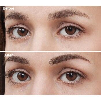 Electric Eyebrow Trimmer Electric Face Eyebrow Hair Remover Painless Eyebrow Epilator Mini Shaving Eyebrow Razor for Women