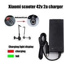 Chargeur 42V 2a pour Scooter électrique Xiaomi Mijia M365 Ninebot Es1 Es2, avec adaptateur, accessoires, prix le plus bas