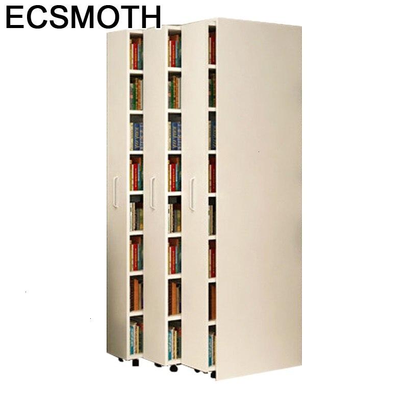 Decoratie Revistero Vitrina Mobili Per La Moveis Para Casa Home Furniture Libreria Scaffale Bookcase Librero Book Shelf Case