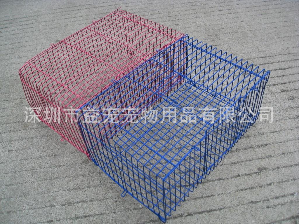 Bunny Bird Hamster Guinea Pig Simplicity Cage Small Animal Transportation Guinea Pig Long Da Small Pillow Cage Can