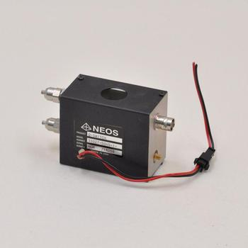 United States NEOS Q head acousto-optic Q switch Q-SWITCH 33027-50-5-1 united states 91mce1 p1a linear stroke switch