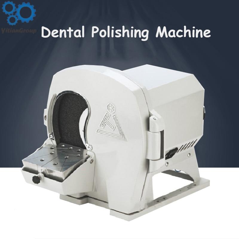 Dental Gypsum Finishing Machine Correcting Machine Water Mill Dry Grinder Polishing Machine Grinding Machine Resin Emery