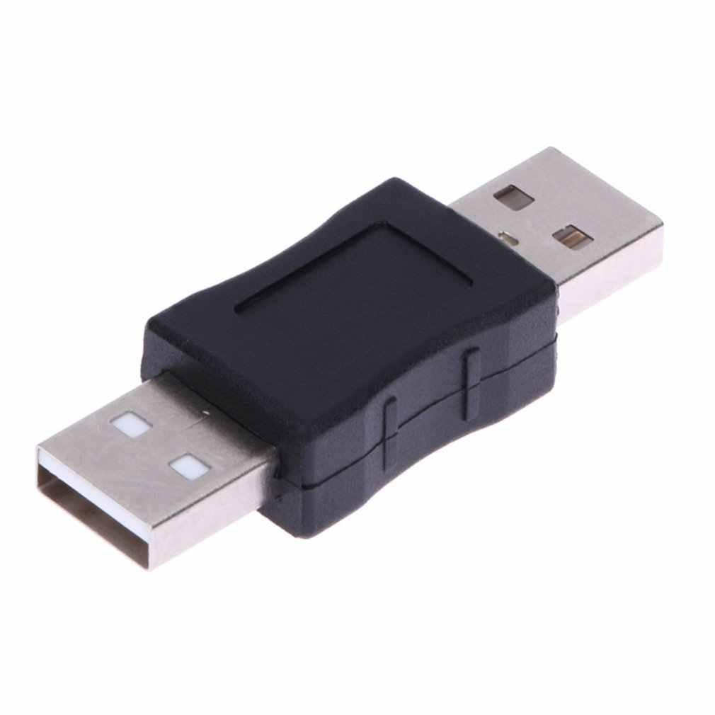 10 قطعة OTG USB ذكر إلى أنثى المصغّر USB مغير صغير محول محول
