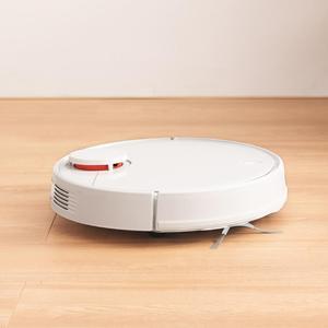 Image 5 - 新xiaomi掃除モップロボット掃除機家庭用自動ダスト蒸気滅菌スマート計画STYJ02YM wifiサイクロン吸引
