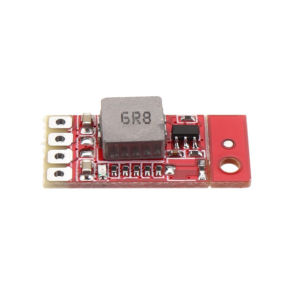 Mini DC-DC1.3A Voltage Converter Step Down Module 12V 24V To 5V 3.3V 9V With Integrated Inductor For 360 RC