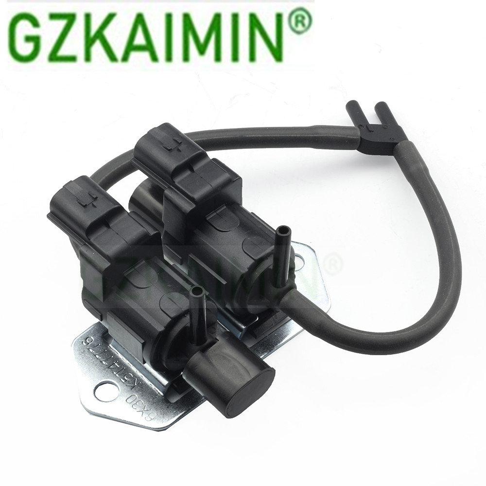 High Quality OEM 8657A031 Clutch Control Solenoid Valve For Mitsubishi Montero Pajero 4 IV