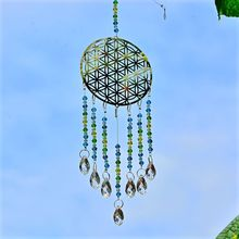 window suncatchers crystal prism sun catcher origial design fresh colors wonderful housewarming gifts chakras decoration gifts