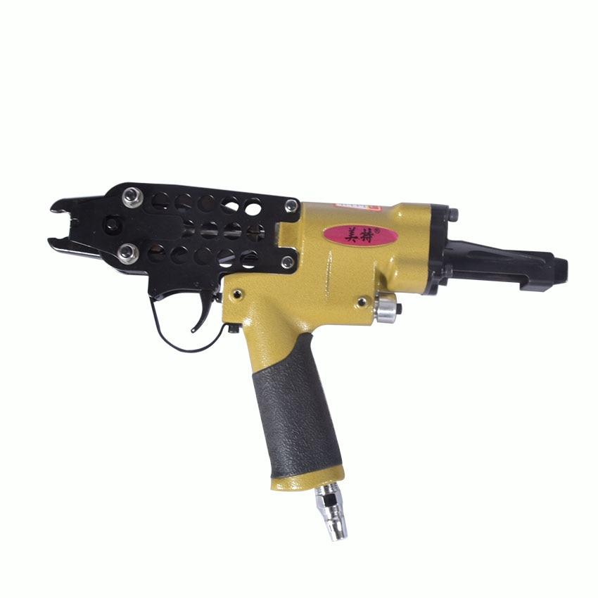 Top Quality Tyre SC7C C Ring Pliers Tool Air C-type machine Nailer pneumatic nail gun