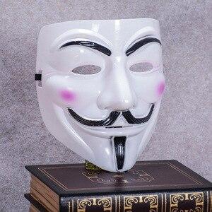 20 Lot Halloween V for Vendett