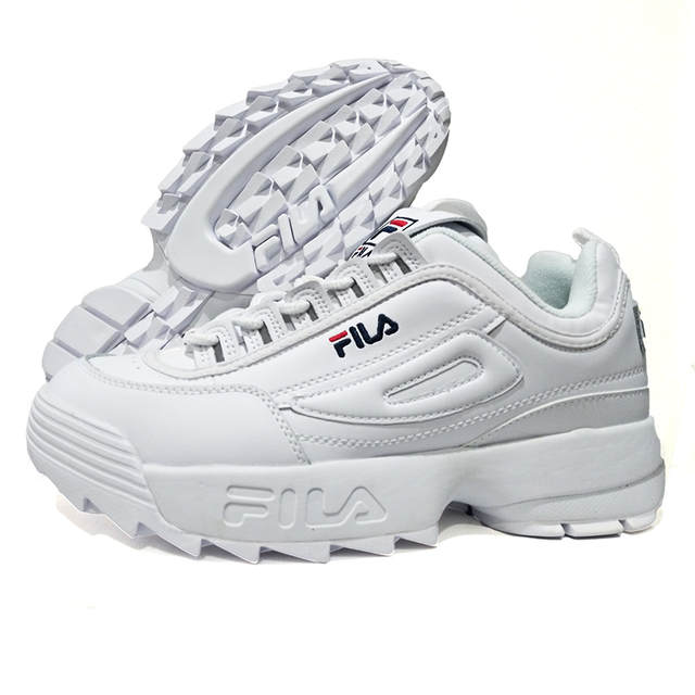 FILA Disruptor II 2 new men Running Shoes New Most Style
