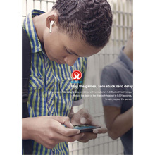 Thương Hiệu Mới Cho Apple Quả Không Dây Bluetooth & Đầu Điện Thoại Dành Cho Điện Thoại Di Động Mạc Đồng Hồ Samsung Xiaomi