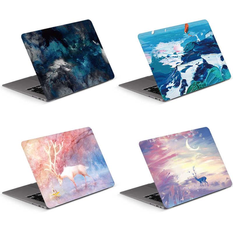 Watercolor Laptop Skin