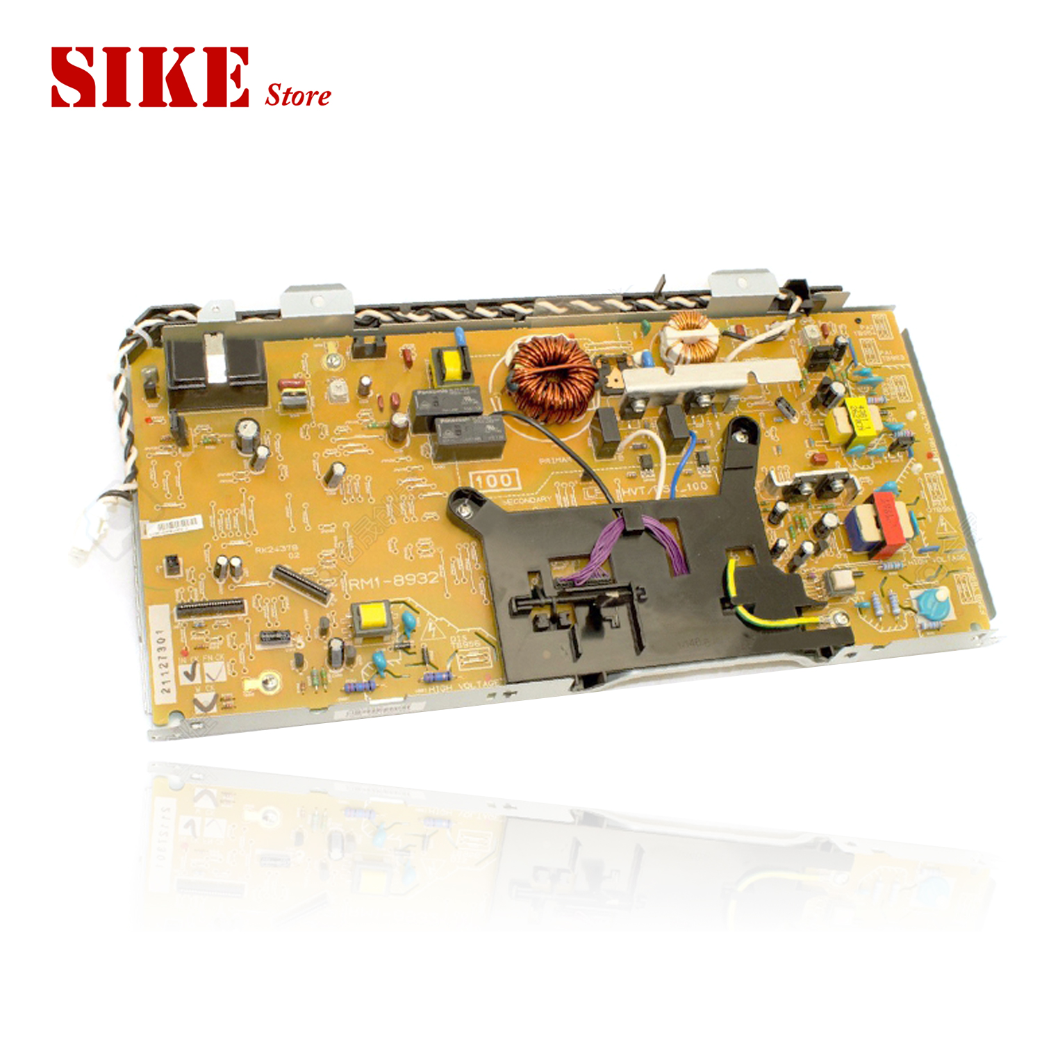 RM2 7538 RM2 7539 For HP M712 M725 M712dn M712n M712xh M725dn M725f M725z 712 725 High Voltage Power Supply Board RM1 8932 Printer Parts     - title=