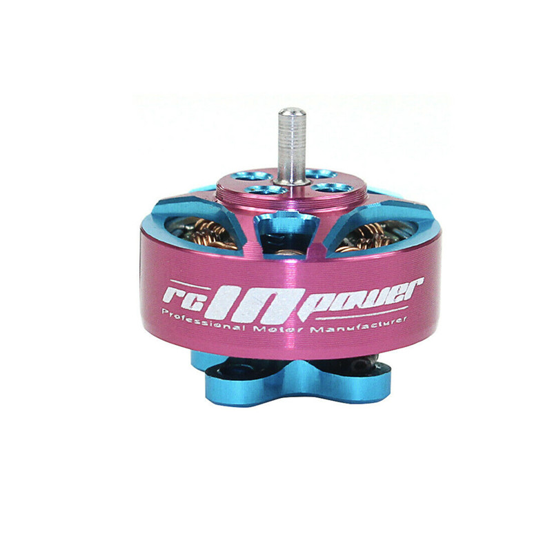 RCINPOWER Brushless Motor GTS 1204 5000KV 3-4S Motor For RC Drone FPV Model Multirotor Parts Accessories Hot Sale