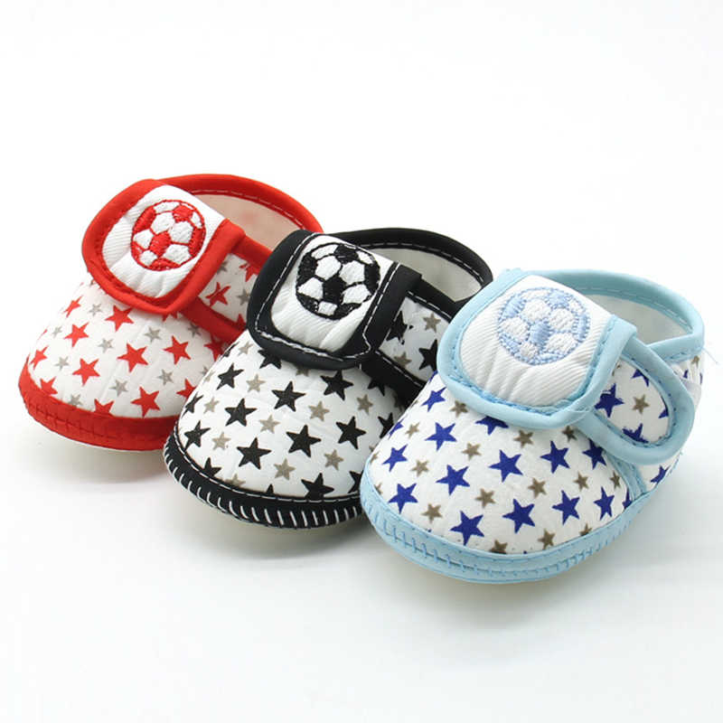 Checkered Dot Baby Girl Shoes Infant Booties Skid Bottom Newborn Baby Shoes Girls Boy Crib Shoe First Walkers Sapatos Infantil