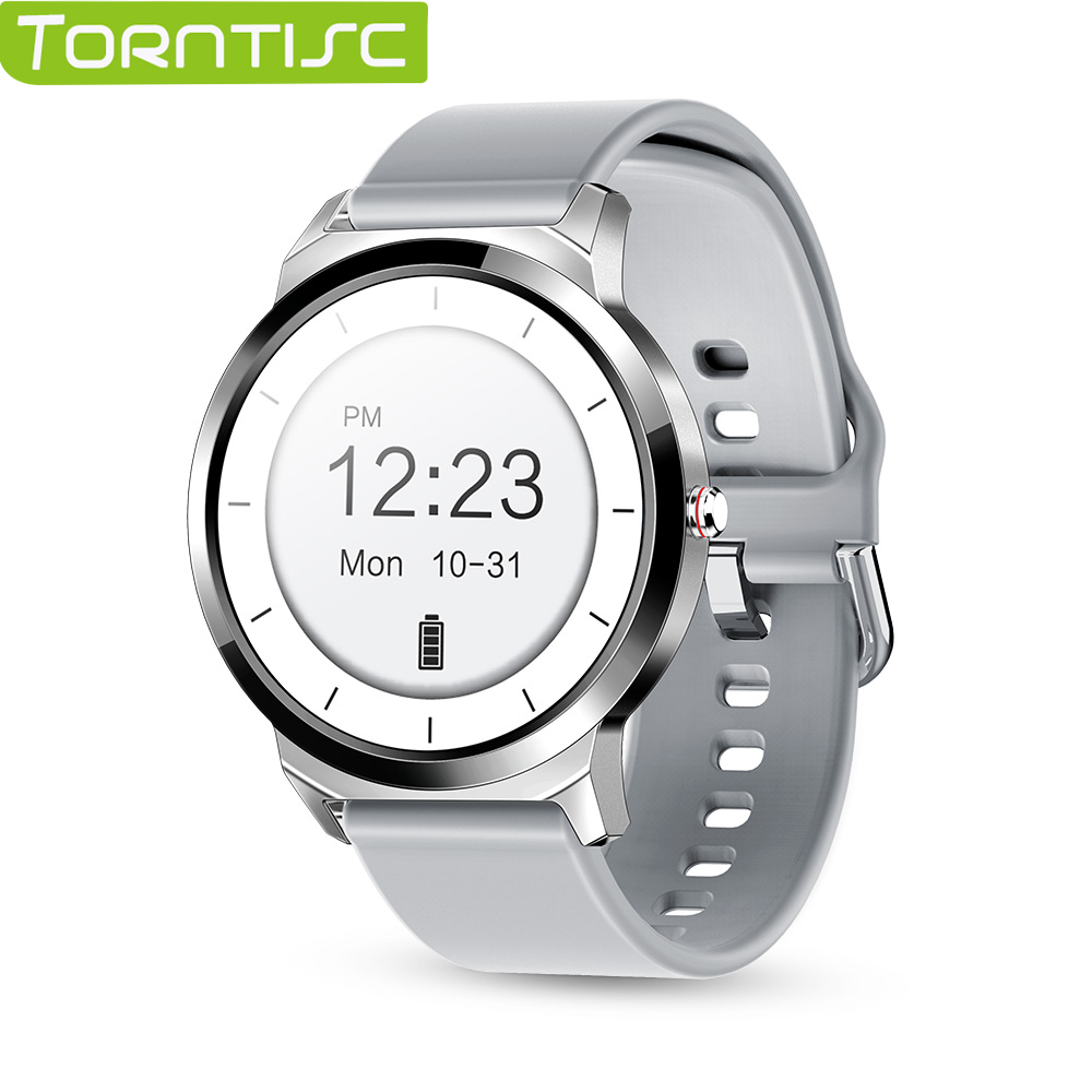 Torntisc H6pro Smart Watch Men Women Blood Pressure Heart Rate Detection LifeWaterproof Alarm Smartwatch for Android Apple Phone|Smart Watches|   - AliExpress