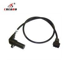 Sensor de posição da manivela do virabrequim do motor 90451442 se encaixa para o-pel 90357491 1238983 6238325 324003001r f00099r005
