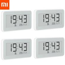 Xiaomi MIJIA BT4.0 Wireless Smart Electric Digital clock Indoor&Outdoor Hygrometer Thermometer LCD Temperature Measuring Tools