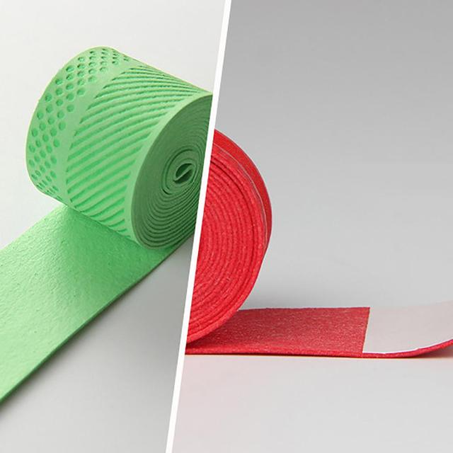 Badminton Sweat Belt Tennis Racket Band Towel Hand Glue Take-up Strap Handshake Handle Multi-color Non-slip Sweat-absorbent Belt 3