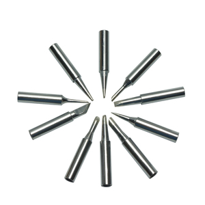 100% brand new and high quality Soldering Iron Tips Solder Tip Lead-free Screwdriver 900M-T series