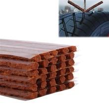 Wheel-Tire-Repair-Tools Automobiles Glue Puncture-Tape Tubeless-Seal-Strip Car-Motor
